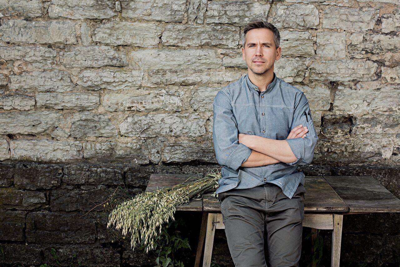 Tippkokk Peeter Pihel soovitab: gurmeetoorained otse Eesti loodusest