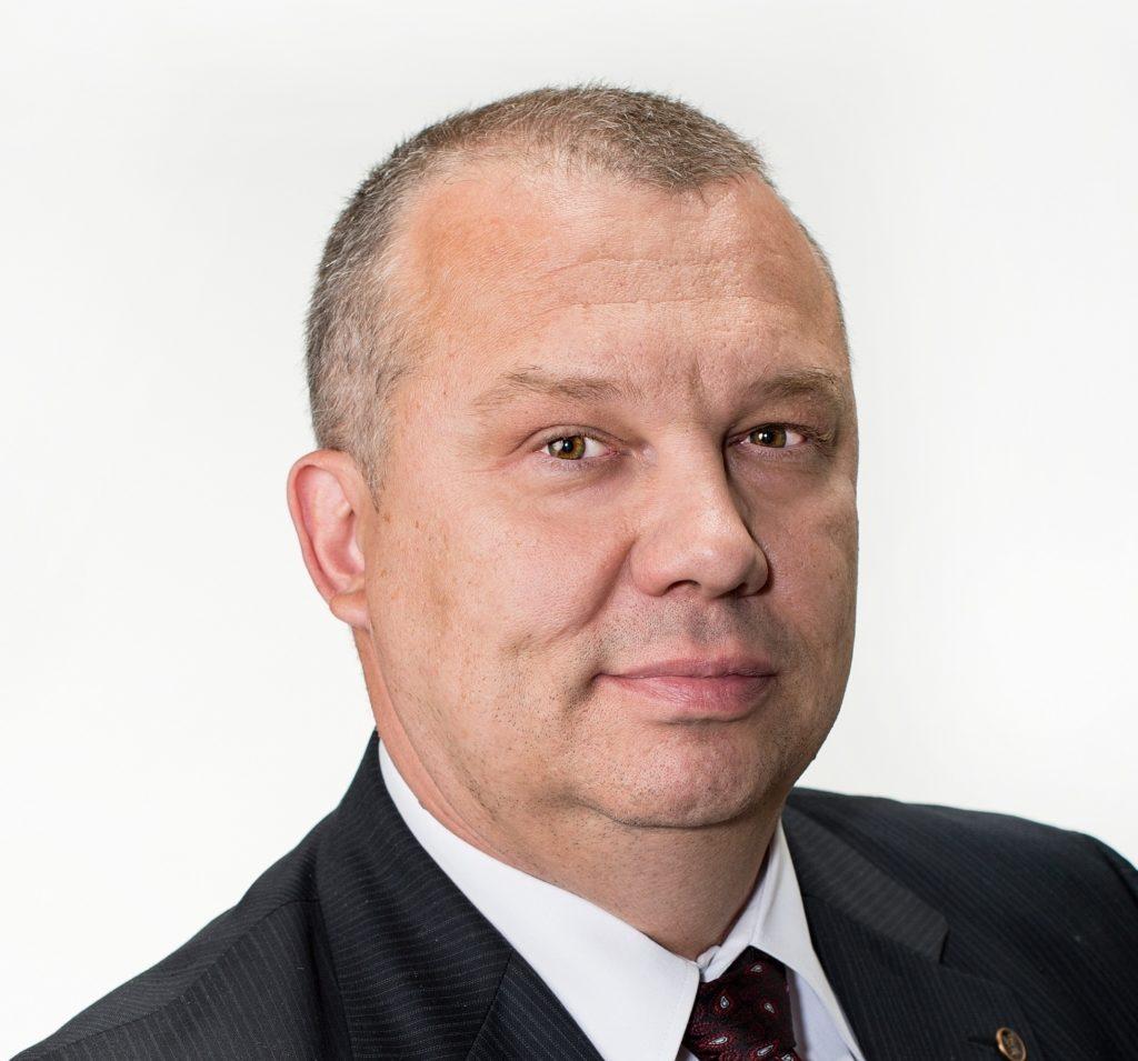 Kaspar Kaugija