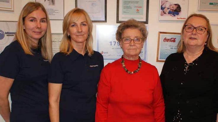 Novembris alustab Tallinna Lastehaiglas tegevust uus ülekaaluliste laste tugigrupp