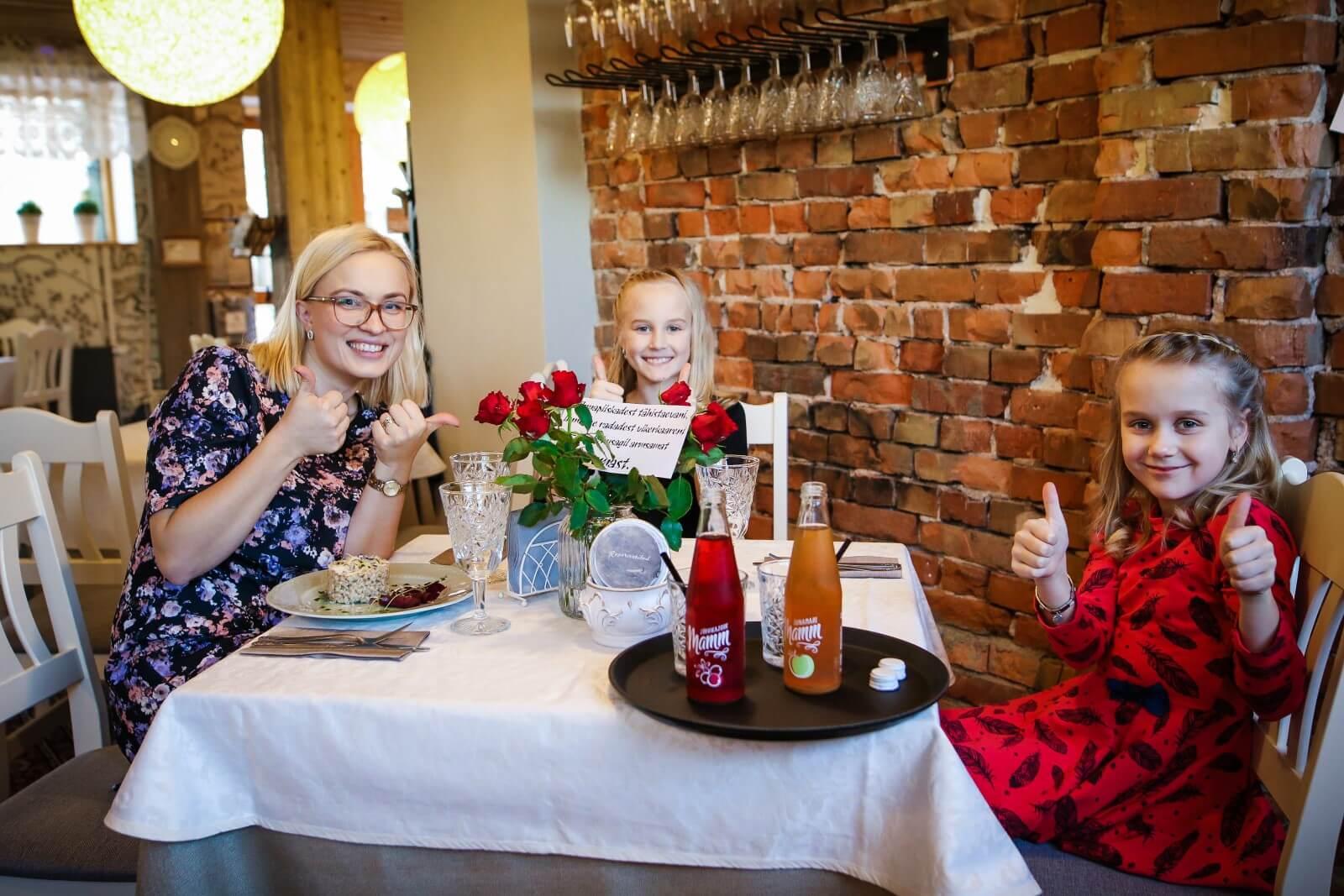Ugandi Kohvik on ainukese Lõuna-Eesti toidukohana gastronoomiakonkursi Silverspoon finalist