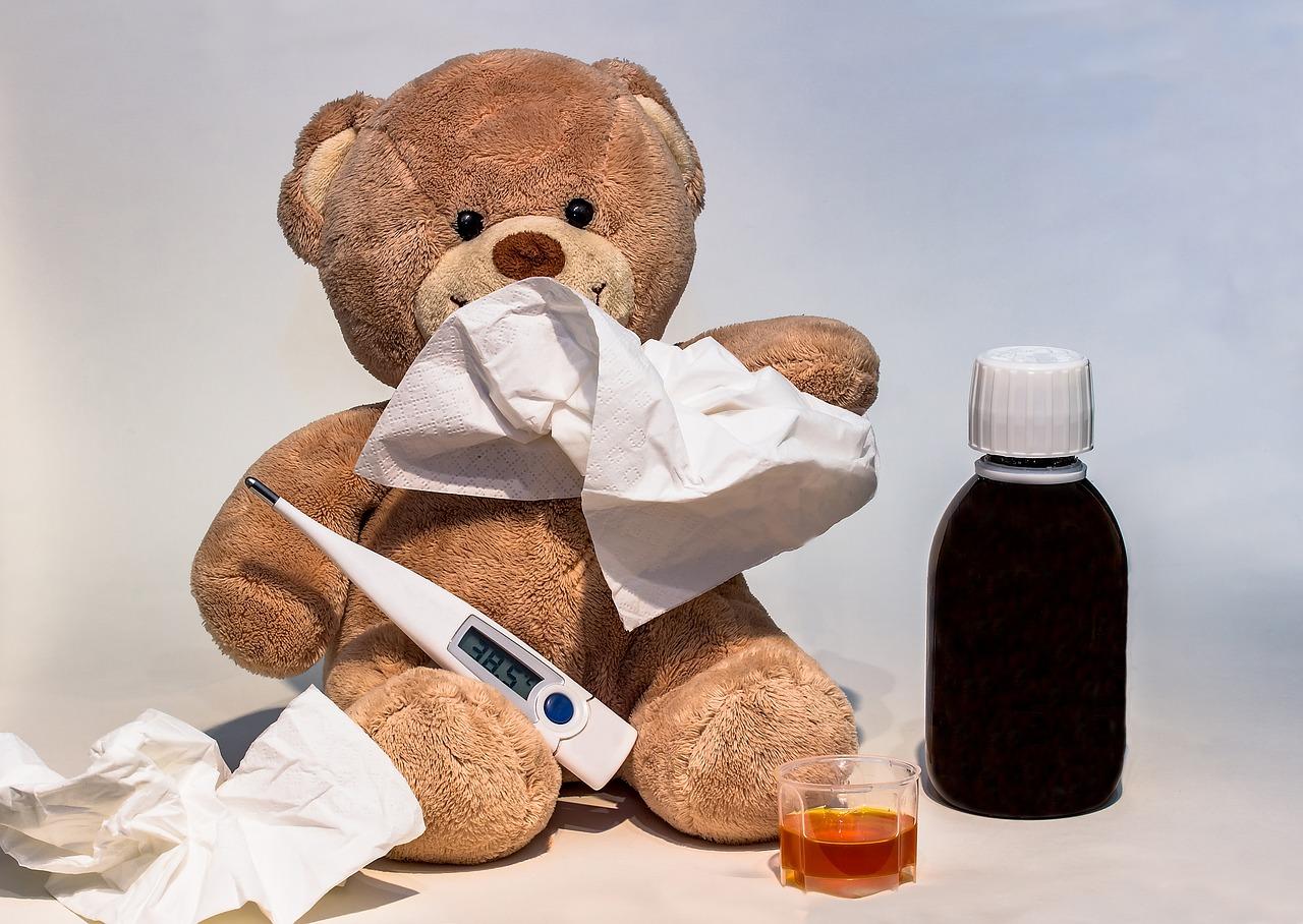 Nõuanded! Kuidas vaigistada valu ja alandada palavikku?