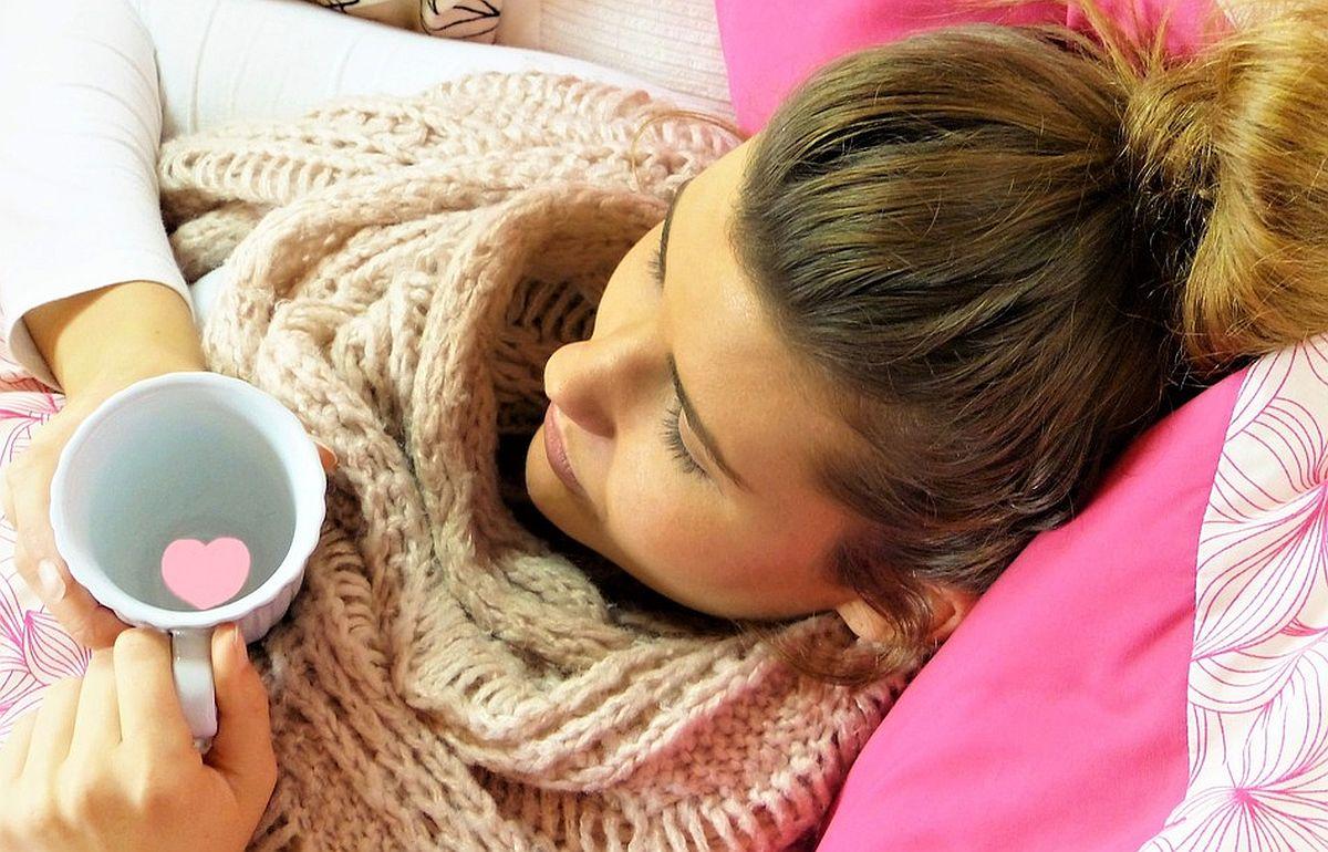 Köha ja nohu ei ole veel gripp