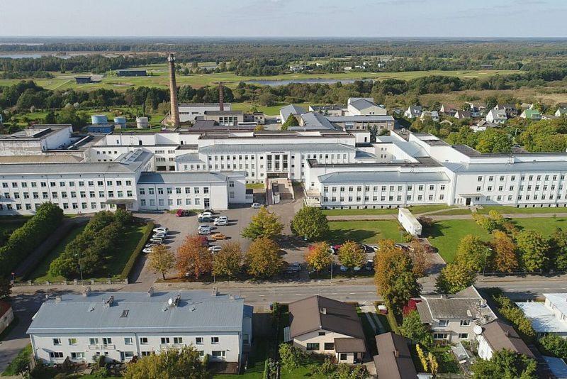 Kuressaare haigla liitus Eestimaa Sünnitusmajade Toetusfondiga