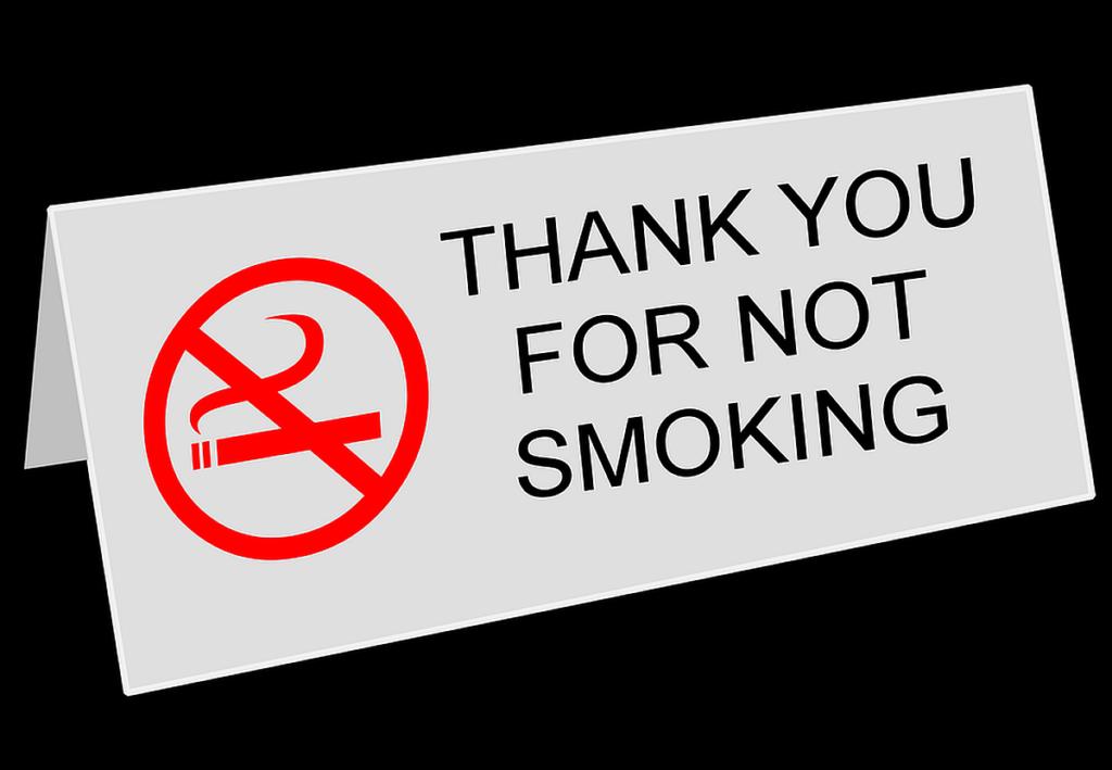 Suitsetamisest loobumisel hakkab tervis paranema juba esimeste tundidega!