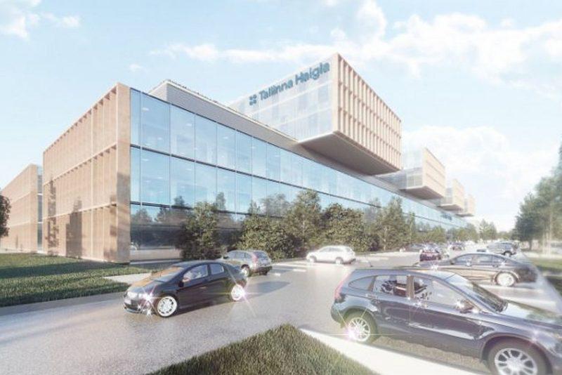Uude haiglasse koondub neljandik Eesti eriarstiabist