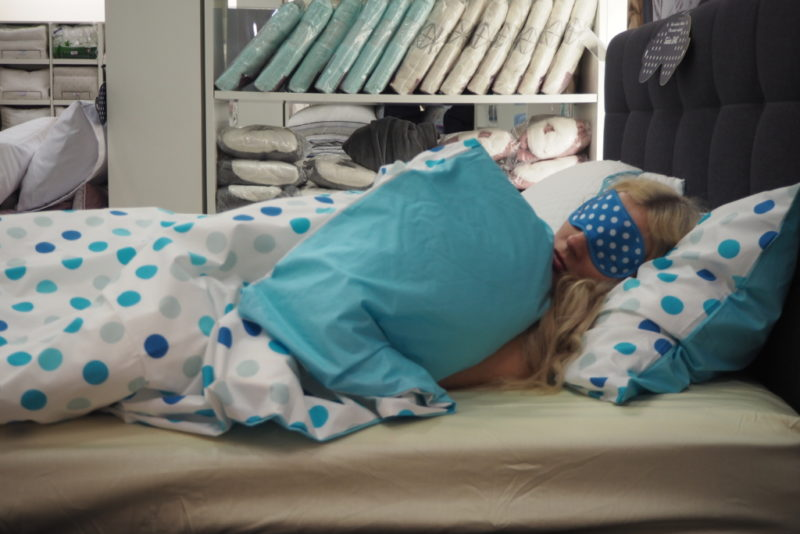 Me soovime magada! Professionaalseks magajaks kandideeris ligi 1500 inimest