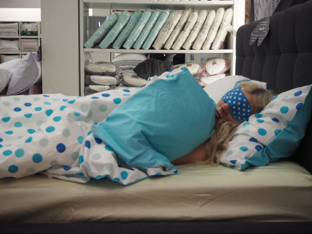 Dormeo professionaalne magaja
