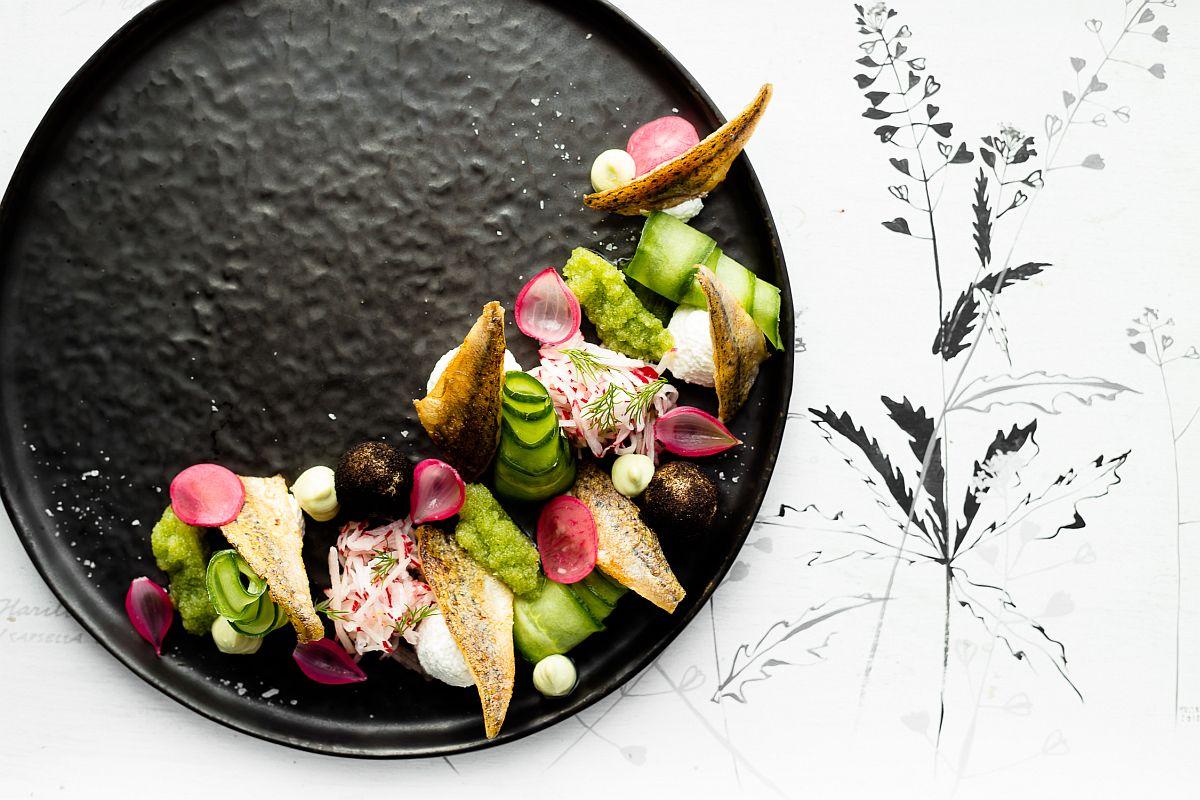 Aprillis toimub Pärnu restoranide nädal