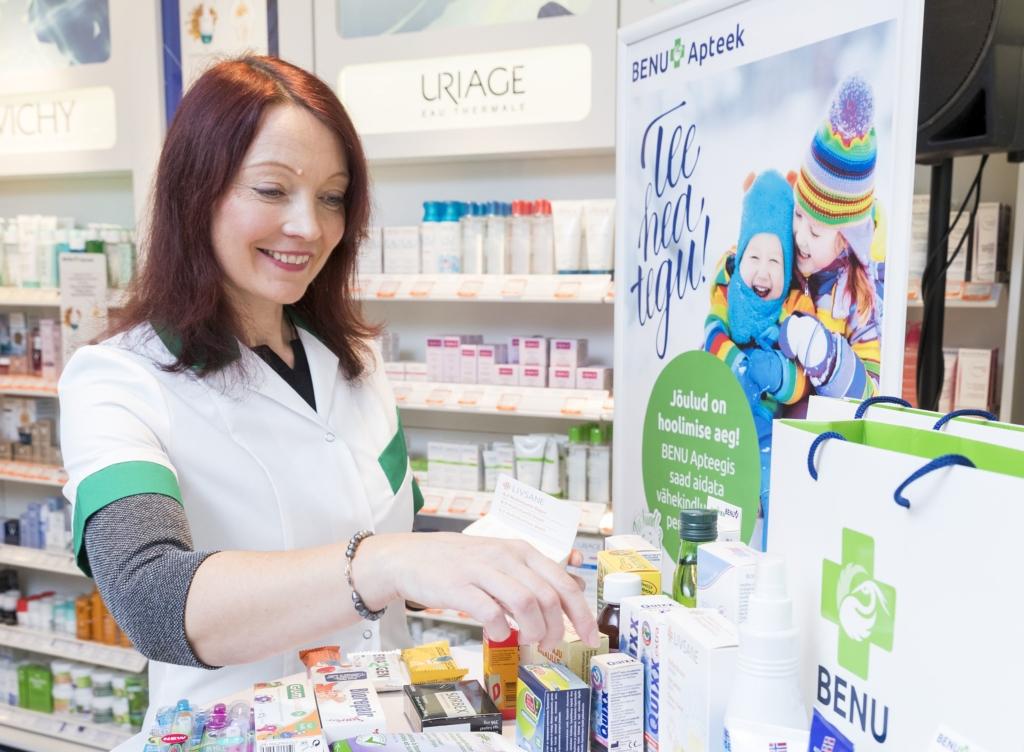 Kuidas ravi ajal tagada naha tasakaal?