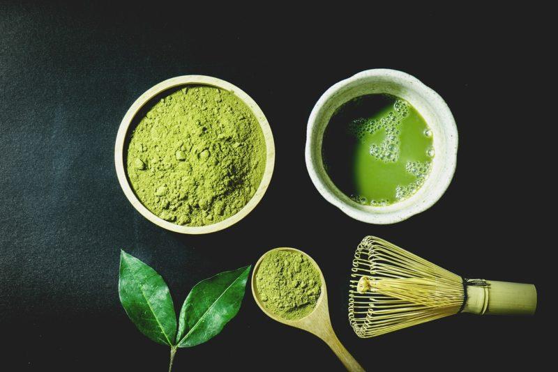Tervislik toit Jaapani moodi: 5 lihtsat ja maitsvat rooga