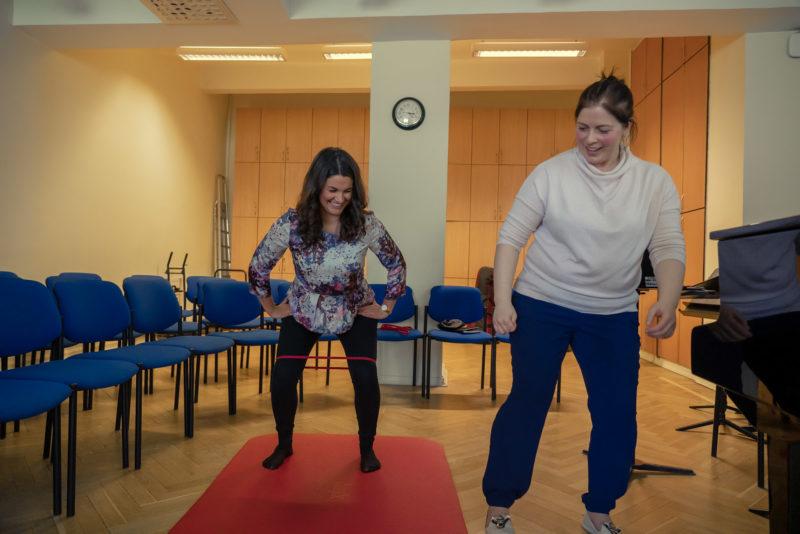 Eeskujuks! Rahvusooperis Estonia on terve aprillikuu tervisekuu, mil pööratakse kõrgendatud tähelepanu tervislikule eluviisile