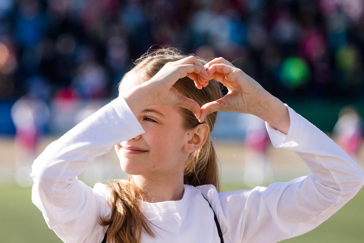 VIDEO I Eestlased võimlesid oma südame ja tervise heaks
