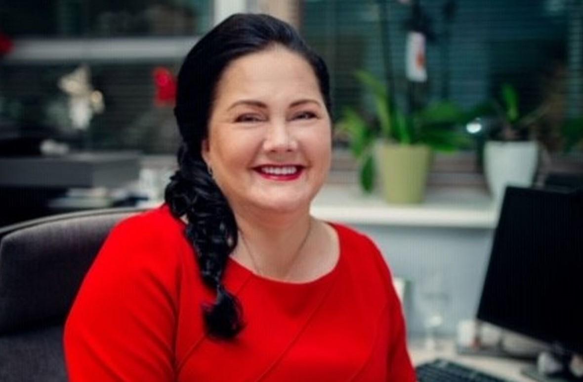 Eesti Diabeediliidu president Ulvi Tammer-Jäätes: tuleb hästi süüa, hästi liikuda, hästi magada ja olla õnnelik inimene!