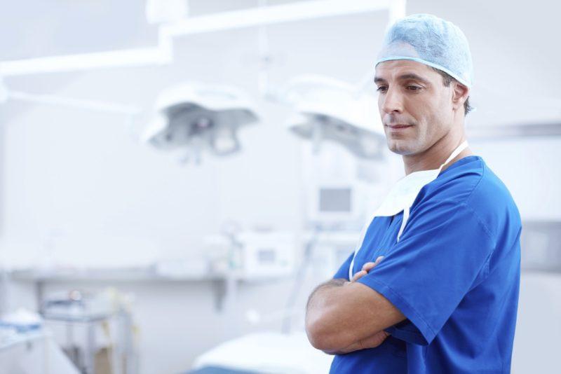 """PÄRNU HAIGLA KÜSIB I Selle asemel, et küsida patsientidelt """"Mis sul viga on?"""", küsib Pärnu Haigla """"Mis on sinu jaoks tähtis?"""""""