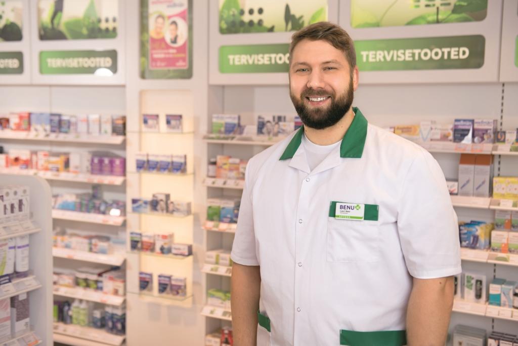 Farmatseut Lauri Baar soovitab, kuidas haavasid hooldada ja mis võiks olla iga inimese koduses apteegis