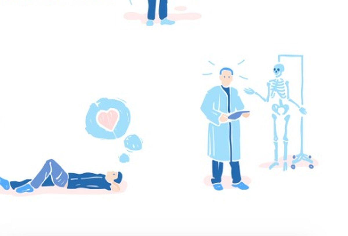 Arstitudengid ootavad südamepäeval tervisenäitajaid mõõtma