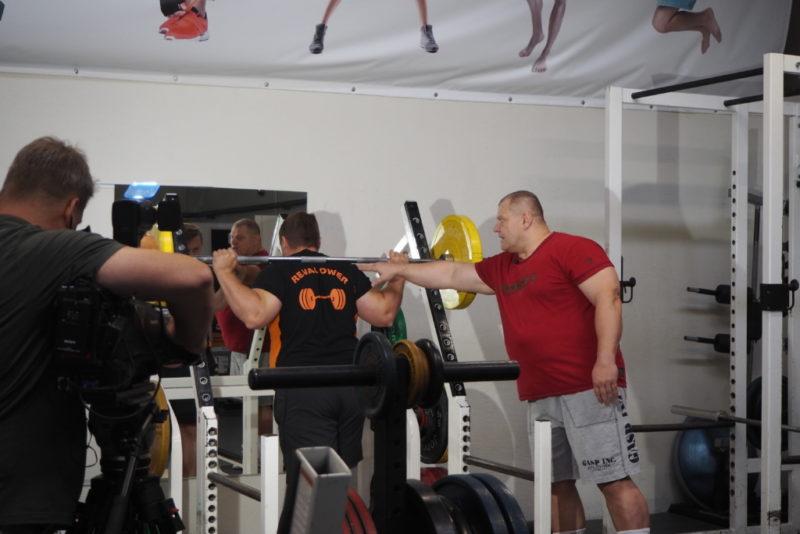 """VAATA KORDUST! Kaido Leesmann """"Terves tervises"""": septembris joostakse jõusaalidele tormi"""