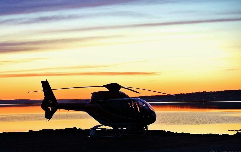 helikopter.Pixabay