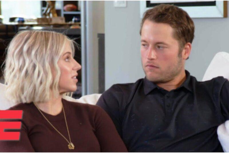 VIDEO: ameerika jalgpalli tähe naine seljatas ajukasvaja