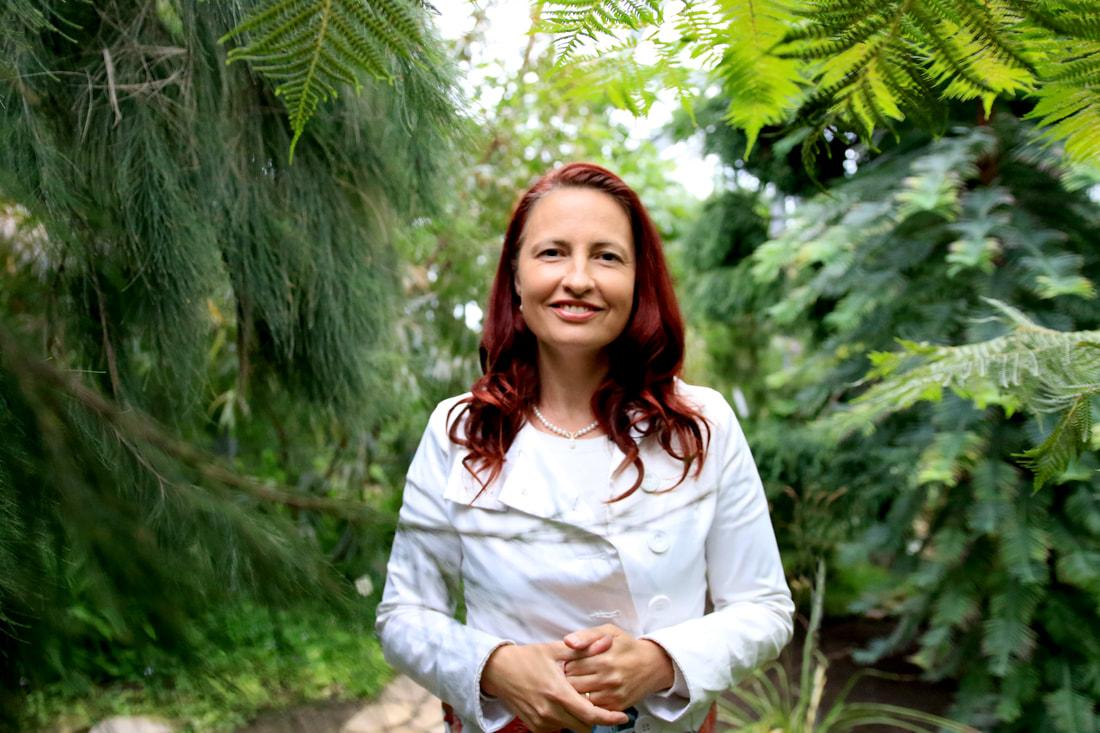 Kreet Rosin (Foto Tanel Ojala)