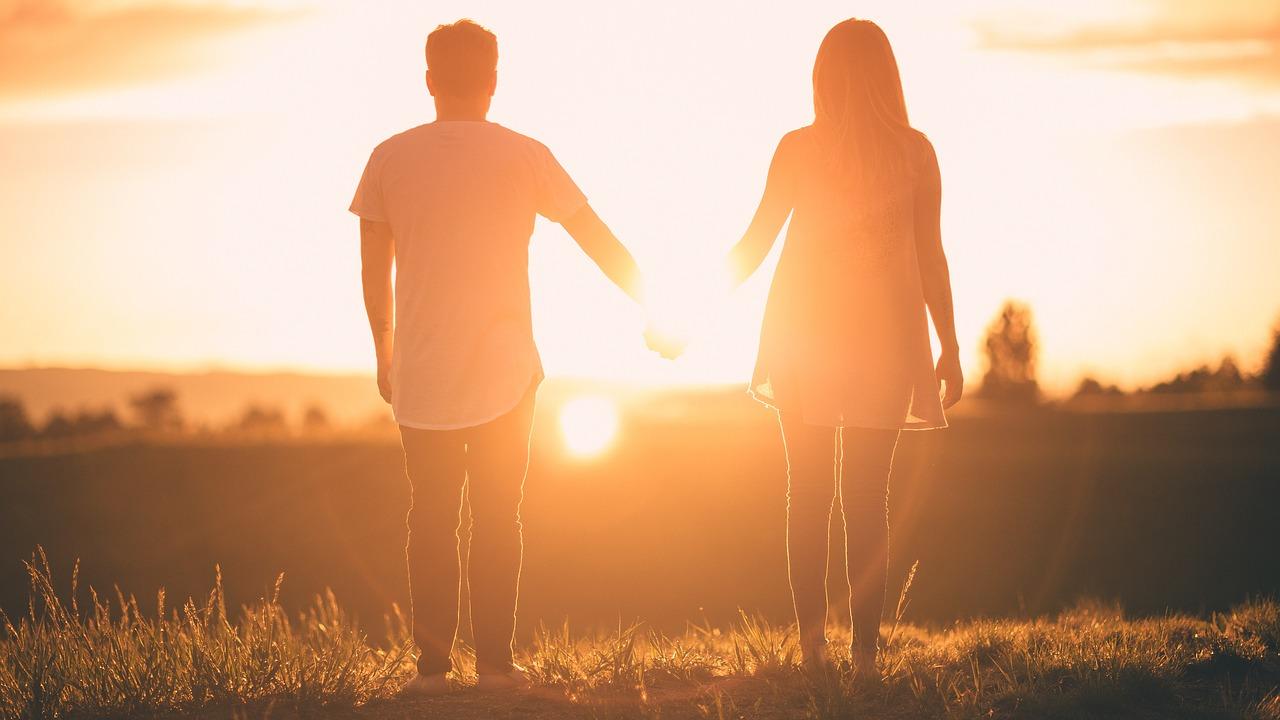 mees ja naine.Pixabay