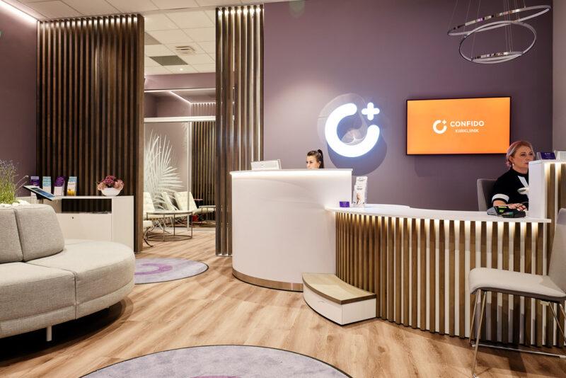 MIDAGI UUT I Täna avatakse Tallinnas esimesed kiirkliinikud