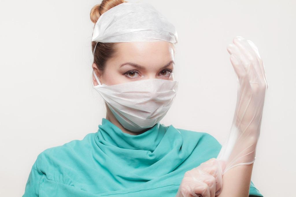 VALITSUS KIITIS HEAKS I Tervishoiutöötajate palgad tõusevad