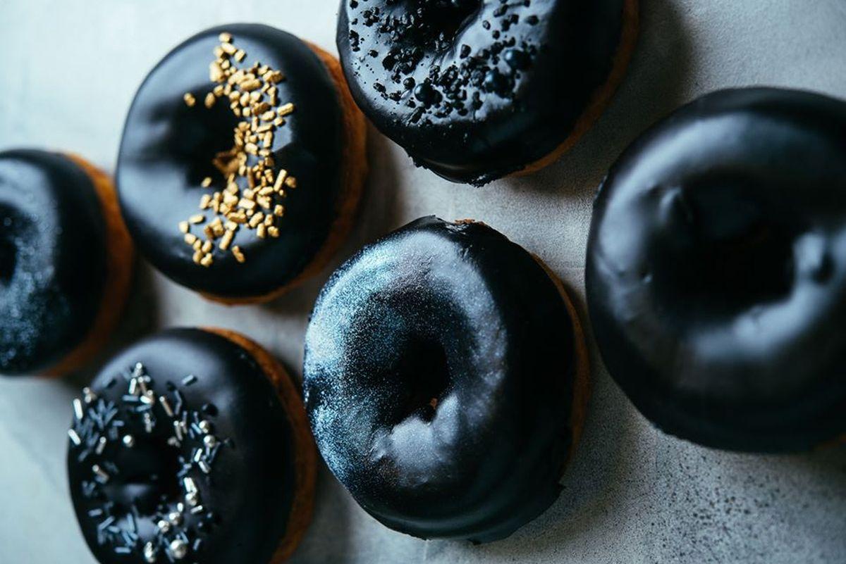 BLACK FOOD FESTIVAL I Mihkel Lubi: rikkalikus menüüs leidub midagi igale maitsele