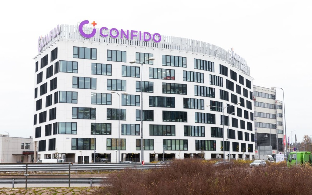 Confido Kirurgiakeskus (01)