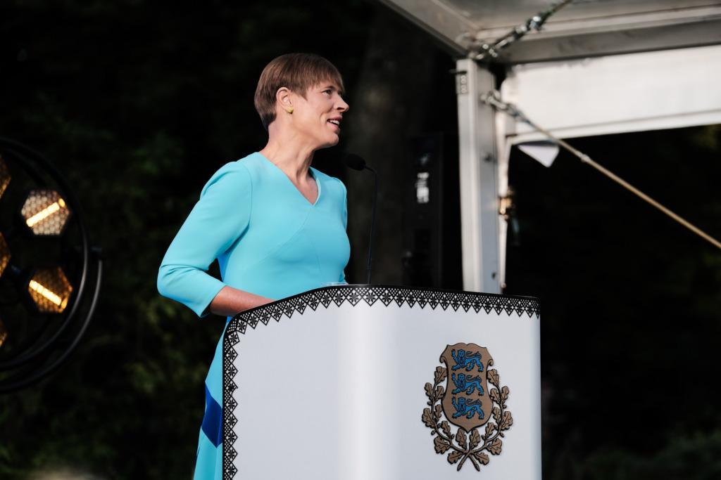 President Kaljulaid: üleeuroopalise e-tervise süsteemi ülesehitamine vajab lubavat õigusruumi ja ühtseid standardeid
