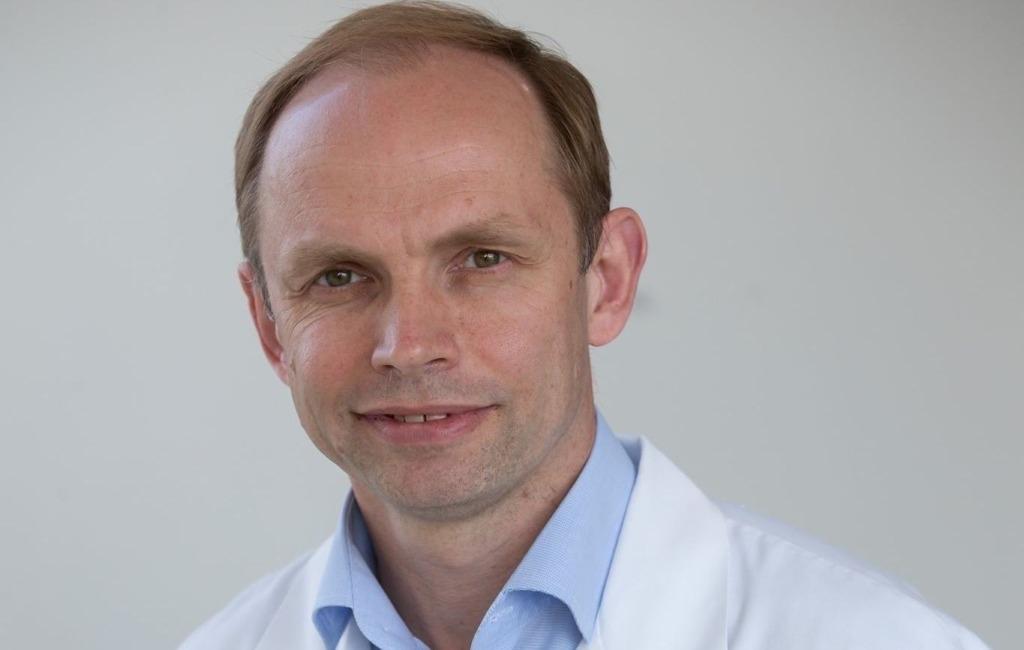 Prof Joel Starkopf