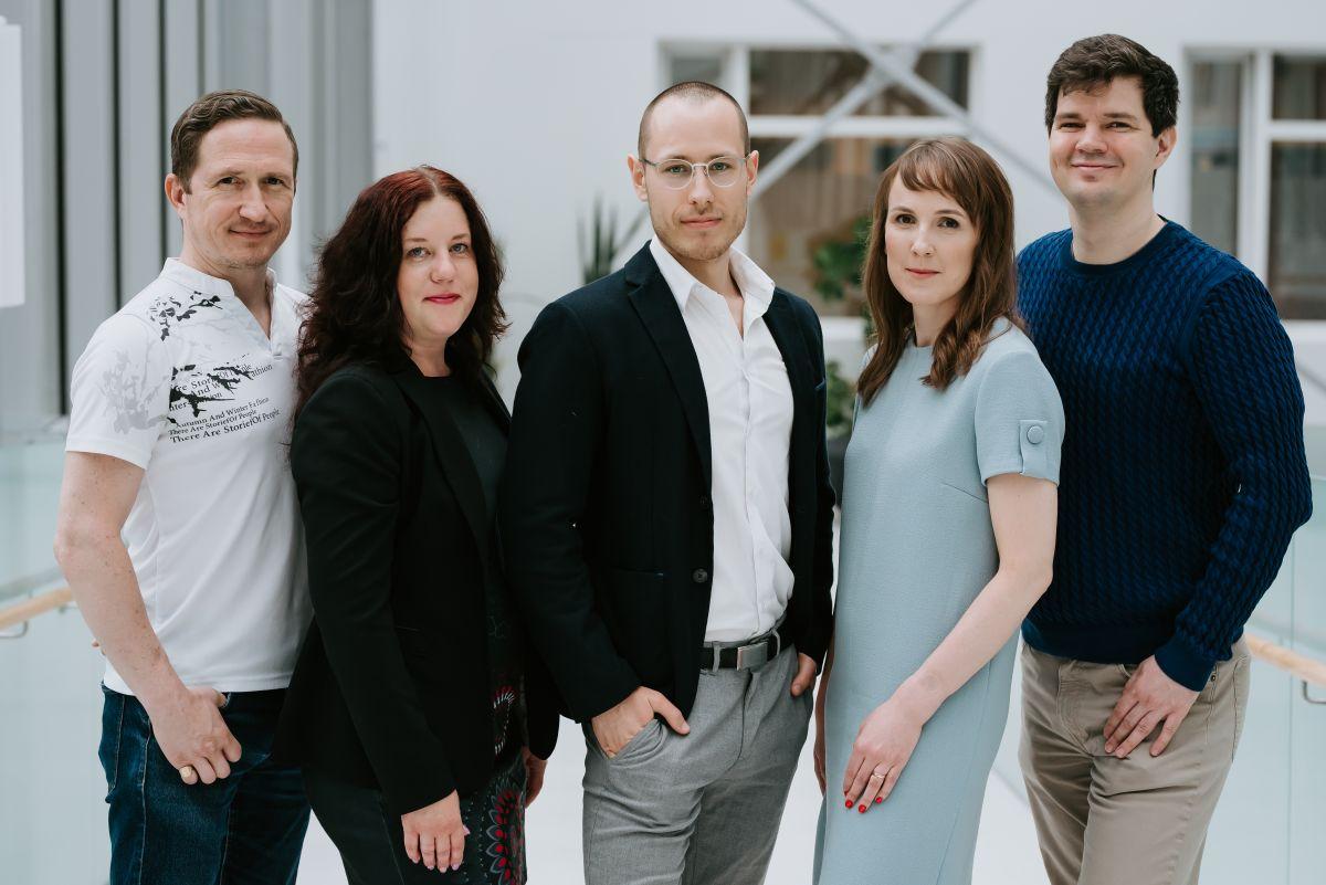 Eesti spetsialistid lõid maailma esimese digitaalse peavalukliiniku