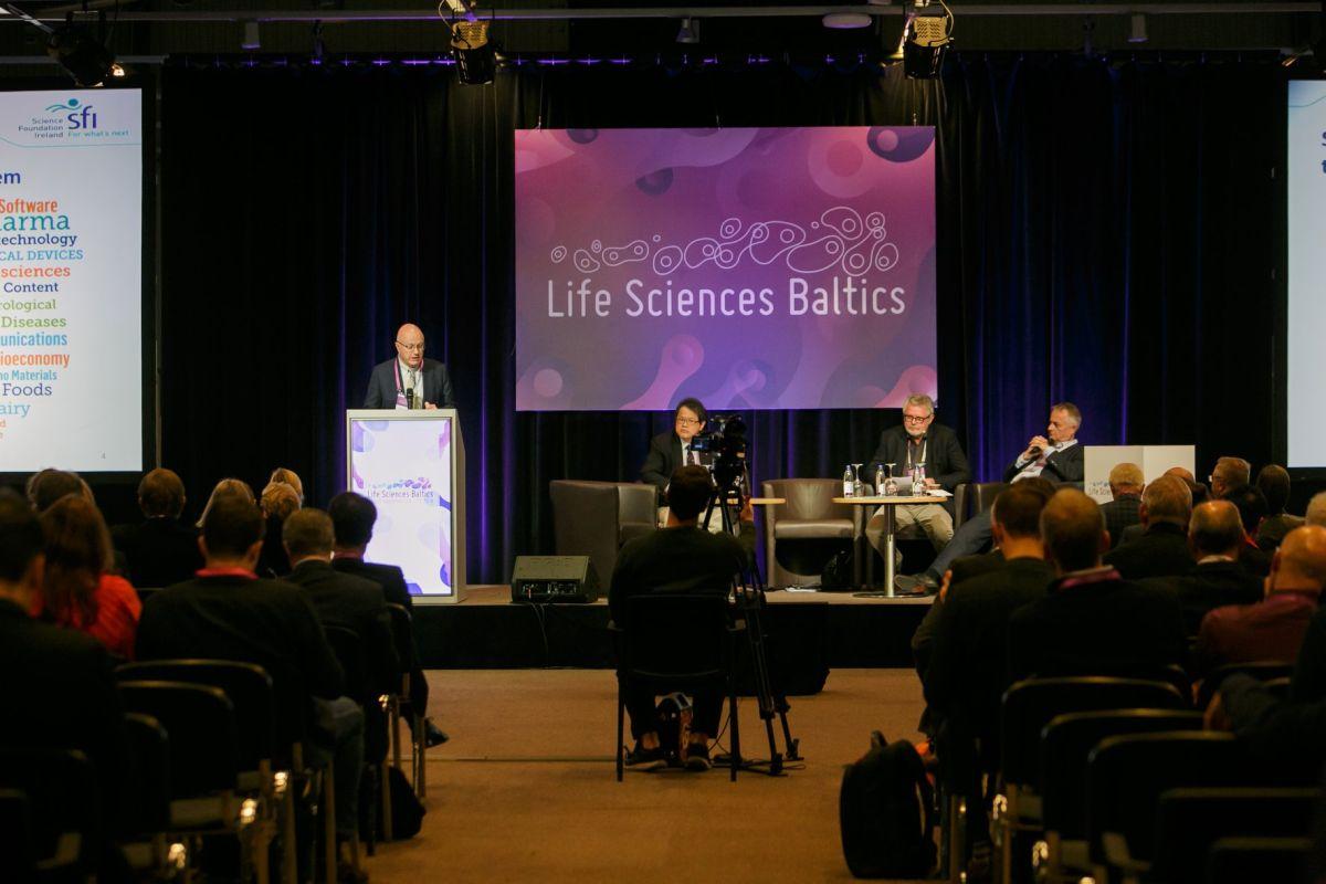 Life Sciences Baltics