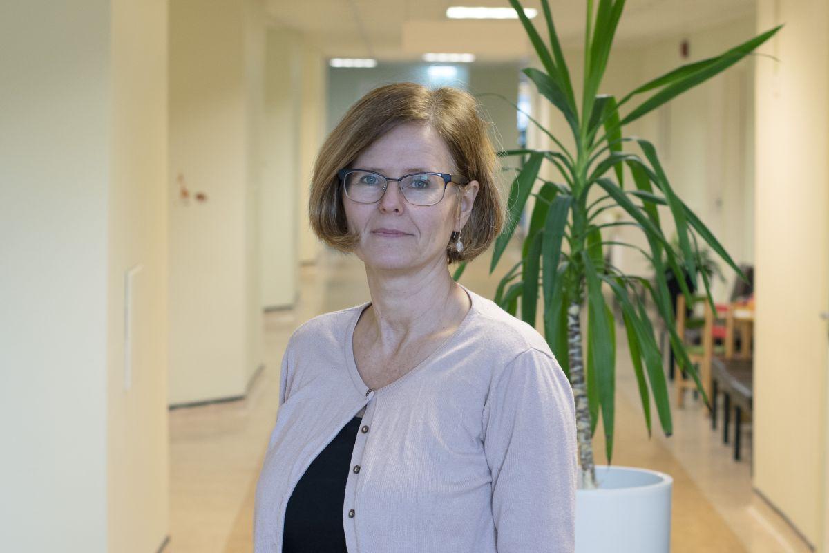 Karin Sarapuu